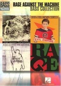 Rage Against the Machine - Bass Collection.