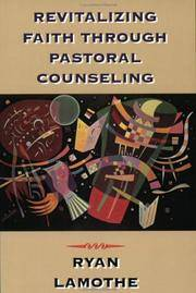 Revitalizing Faith Through Pastoral Counseling