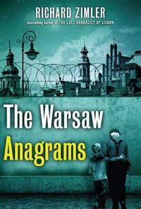 The Warsaw Anagrams: A Novel
