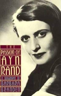 The Passon of Ayn Rand
