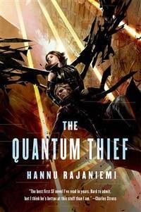 Quantum Thief - Quantum Thief vol. 1