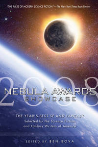 *Peter Beagle Signed* Nebula Awards Showcase 2008