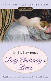 Lady Chatterley's Lover (75th Anniversary) by D. H. Lawrence - Paperback - from Better World Books  and Biblio.com
