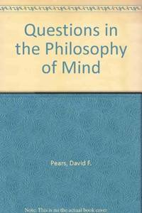 Questions in the Philosophy of Mind