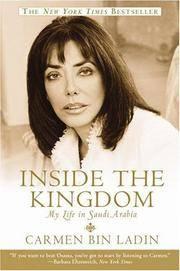 Inside the Kingdom  My Life in Saudi Arabia