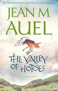 The Valley Of Horses Jean M Auel