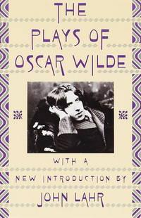 image of Plays of Oscar Wilde