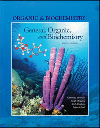 GENERAL,ORGANIC+BIO..,CH.10-23 by Denniston - Paperback - from Gonia Books and Biblio.com