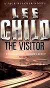 image of The Visitor (Jack Reacher, No. 4 Running Blind USA Edition)