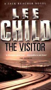 The Visitor (Jack Reacher, No. 4 Running Blind USA Edition) by  Lee Child - Paperback - from millhousebooks and Biblio.com