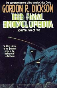 image of The Final Encyclopedia: 2 (Sf Series , Vol 2)
