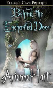 Behind the Enchanted Door