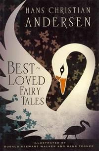 Hans Christian Andersen - 7 Ausgewahlte Marchen Fur Grose Und Kleine Traumer