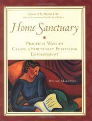 Home Sanctuary -  Practical Ways to Create a Spiritually Fulfilling Environment