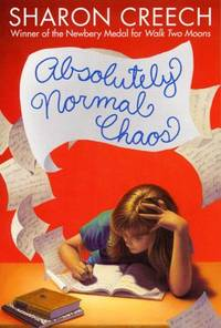 *Signed* Absolutely Normal Chaos (1st)