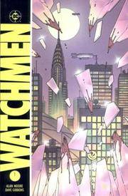 Watchmen by Alan Moore - Paperback - 1987-08-09 - from Books Express and Biblio.com