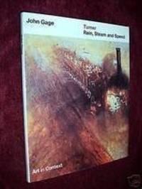 Turner:Rain, Steam, and Speed: Rain, Steam, and Speed