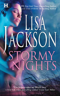 Stormy Nights: An Anthology (Hqn)