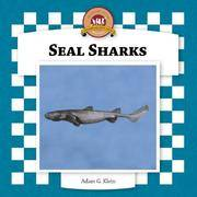 Seal Sharks by  Adam G Klein - Hardcover - 2005 - from Nerman's Books and Collectibles and Biblio.com
