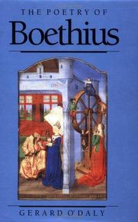 The Poetry of Boethius