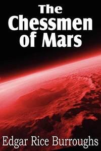 image of The Chessmen of Mars