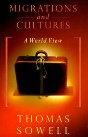 image of Migrations And Cultures: A World View