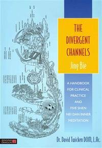 DIVERGENT CHANNELS--JING BIE: A Handbook For Clinical Practice & Five Shen Nei Dan Inner Meditation (O)