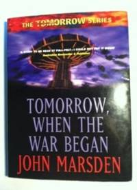 image of Tomorrow, When the War Began