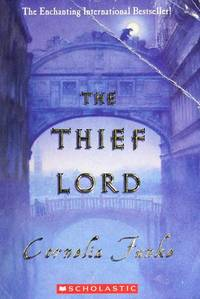 *Signed* The Thief Lord
