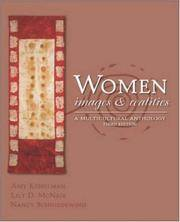 image of Women: Images & Realities, A Multicultural Anthology