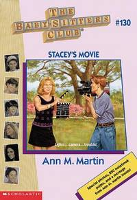 image of Stacey's Movie (Baby-sitters Club)
