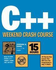 C Weekend Crash Course