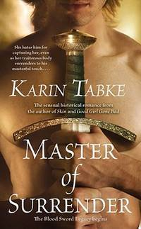 Master of Surrender (Blood Sword Legacy, Book 1)