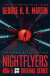 image of Nightflyers: The Illustrated Edition