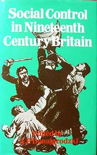 Social Control in Nineteenth Century Britain