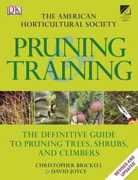 image of American Horticultural Society Pruning and Training