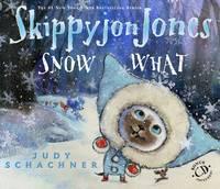 Skippyjon Jones Snow What
