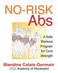 image of No-Risk Abs: A Safe Workout Program for Core Strength