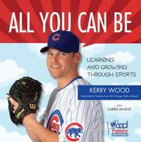 All You Can Be: Learning & Growing Through Sports