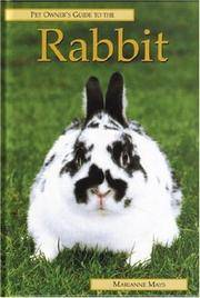 RABBIT (Pet Owner's Guide)