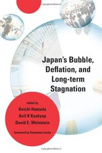 JAPAN`S BUBBLE, DEFLATION, AND LONG-TERM STAGNATION