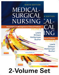 image of Medical-Surgical Nursing: Assessment and Management of Clinical Problems VOLUME 2