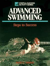 Advanced Swimming Steps to Success