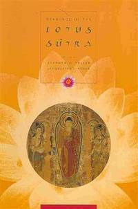 Readings of the Lotus Sutra.