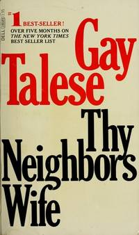 NEIGHBORS WIFE Talese, Gay