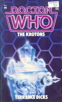 image of Doctor Who : The Krotons
