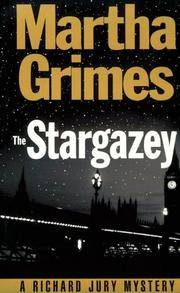image of The Stargazey: A Richard Jury Mystery