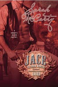 Jace (Shadow Wranglers) by  Sarah McCarty - Paperback - 2011-05-03 - from MVE Inc. (SKU: 815-4356300460)