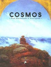 COSMOS From Romanticism to the Avant-garde