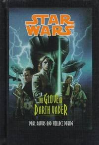 STAR WARS THE GLOVE OF DARTH VADER